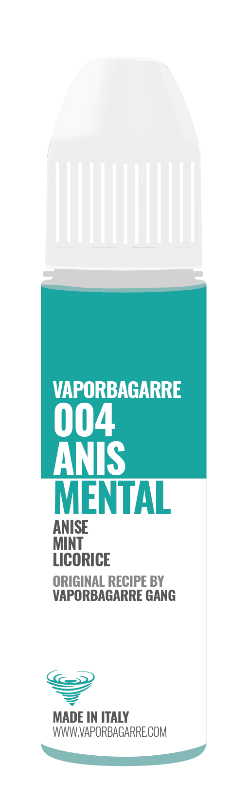 Anis Mental by Vaporbagarre